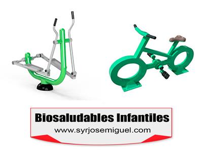 Biosaludables Infantiles