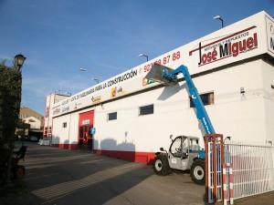 Instalaciones Servicios y Repuestos José Miguel