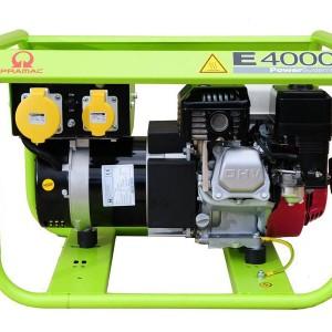 Grupo Electrógeno Portátil Pramac 2800W alquiler y venta