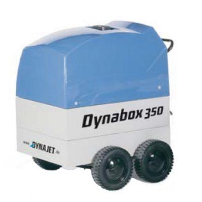 Conversor agua caliente Putzm Dynabox 350
