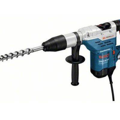 Martillo picador- perforador Bosch GBH 5-40 DCE alquiler y venta salamanca