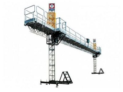 Plataforma bimastil Torgar PW- CR-20 alquiler y venta