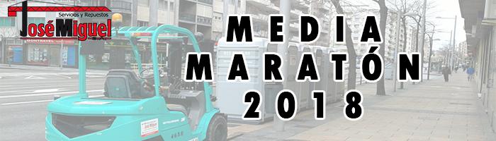 Media Maraton Salamanca