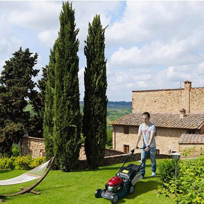 5 máquinas de jardinería que facilitan el cuidado del jardín